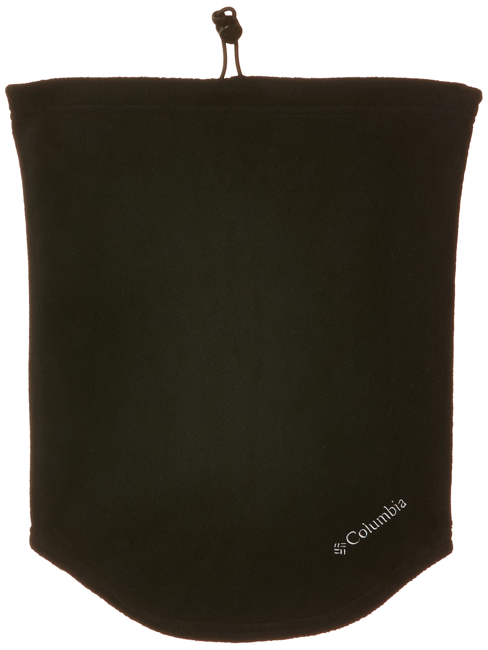 Columbia Thermarator Neck Gaiter, Black, One Size