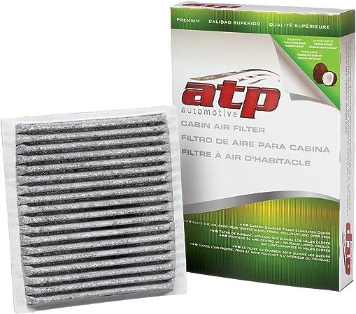 Cabin Air Filter-Premium Line ATP FA-11
