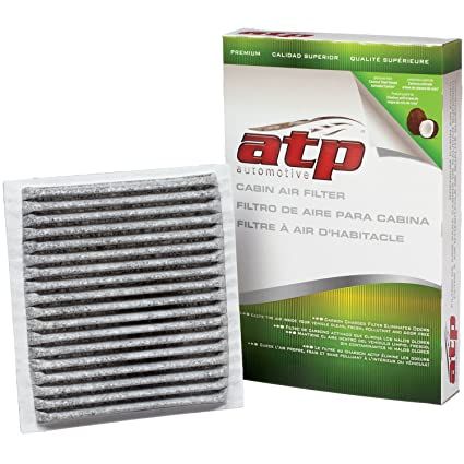 Superb ATP Automotive FA 14 Carbon Activated Premium Cabin Air Filter