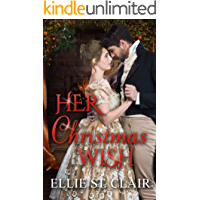 Her Christmas Wish: A Christmas Regency Romance