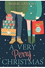 A Very Perry Christmas Kindle Edition