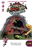 "iello IEL51305 - Brettspiel ""Welcome back to the Dungeon"""