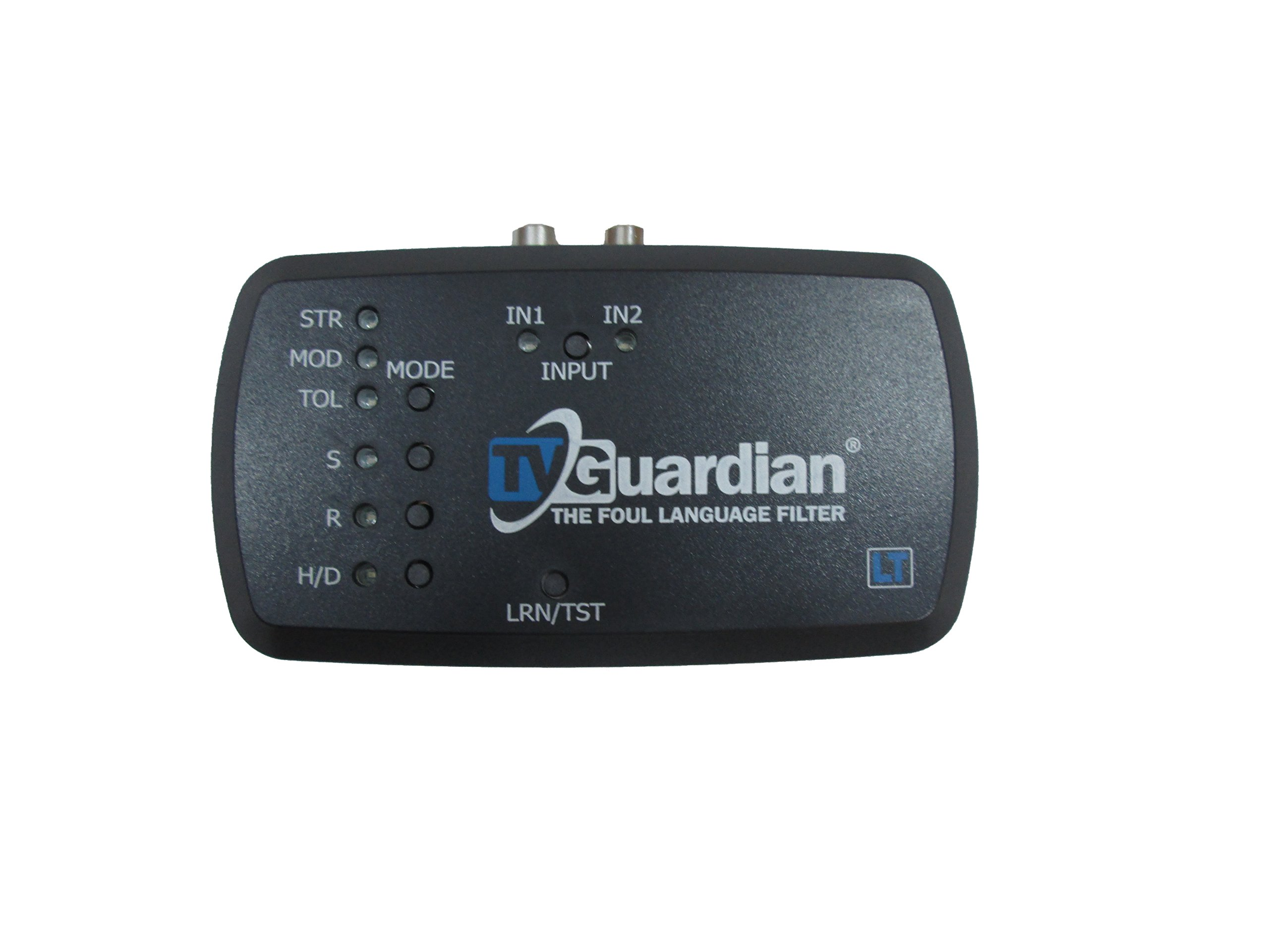 TV Guardian LT - Foul Language TV and DVD Profanity Filter by TV Guardian