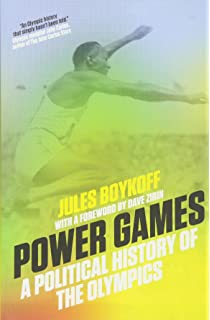 Rome 1960 the olympics that changed the world david maraniss power games a political history of the olympics fandeluxe Choice Image