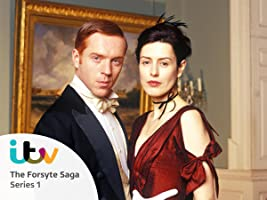 The Forsyte Saga Series 1
