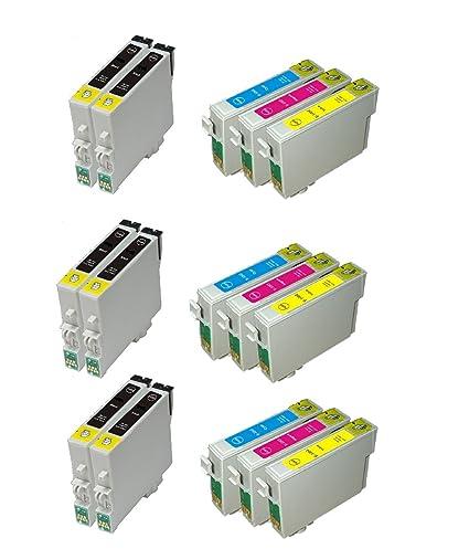 Now Ink Ltd - Cartuchos de Tinta compatibles para Impresora ...