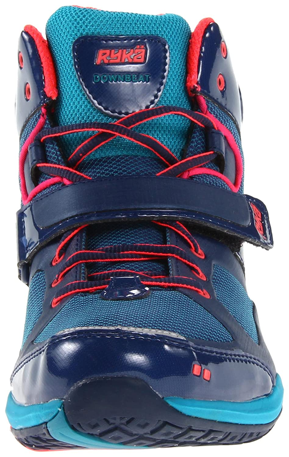 Reebok high top aerobic shoes. Wore these to Jazzercise