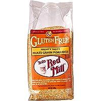 Bob's Red Mill Gluten Free Mighty Tasty Multigrain Porridge, 680g