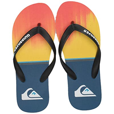 Quiksilver Men's Molokai Division Sandal: Shoes