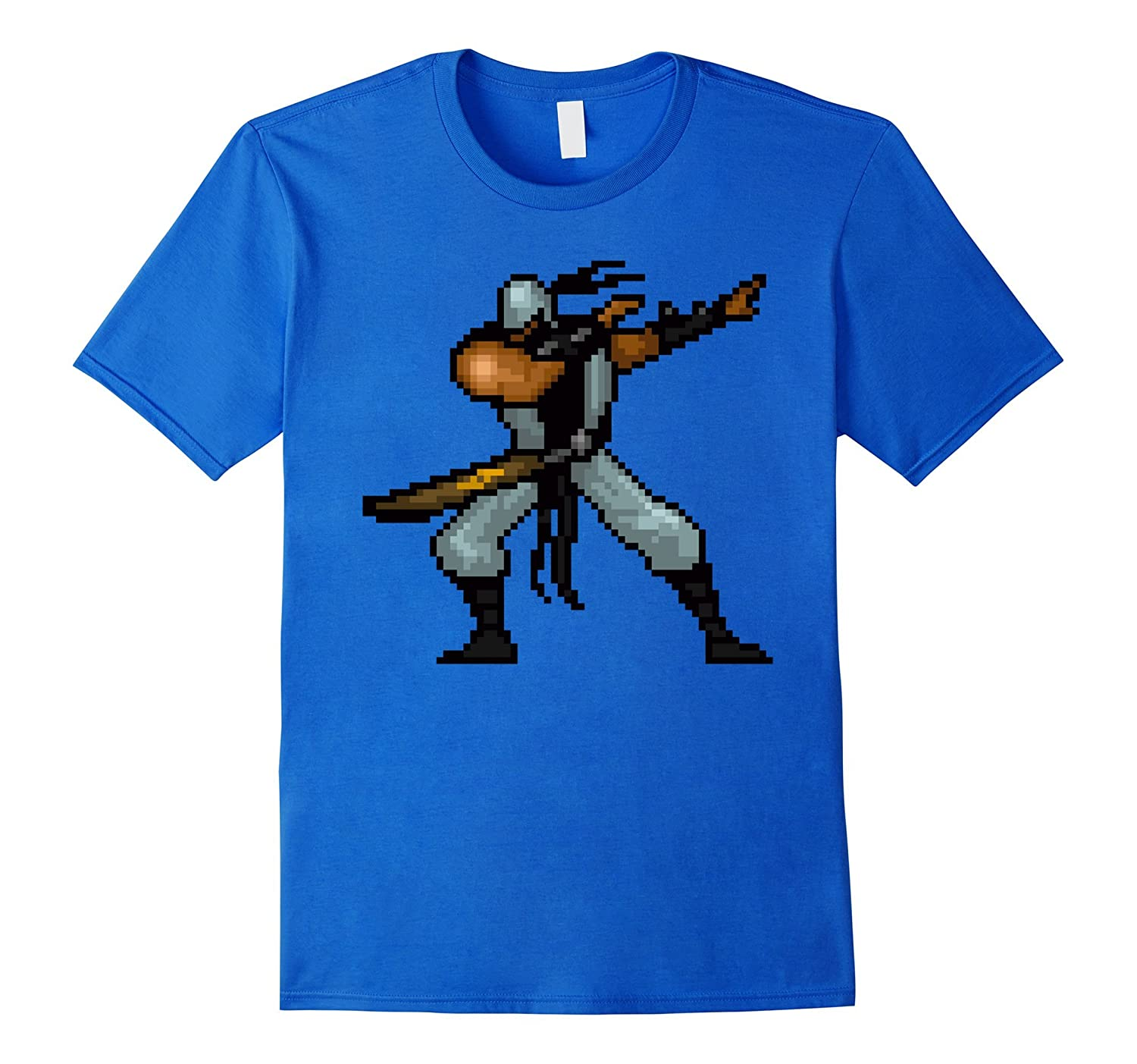 Amazon.com: Dabbin Ninjas (GREY) - Official Ninja Shodown T ...