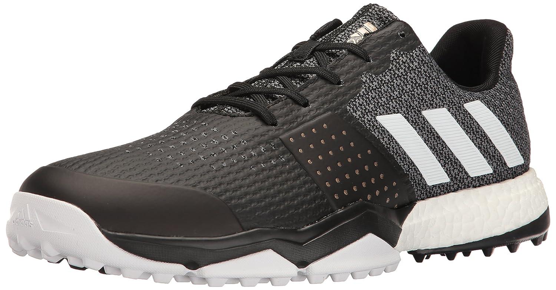 Adidas hombre 's Adipower S Boost 3 Onix / C Golf zapatos b01iu864gw D (m