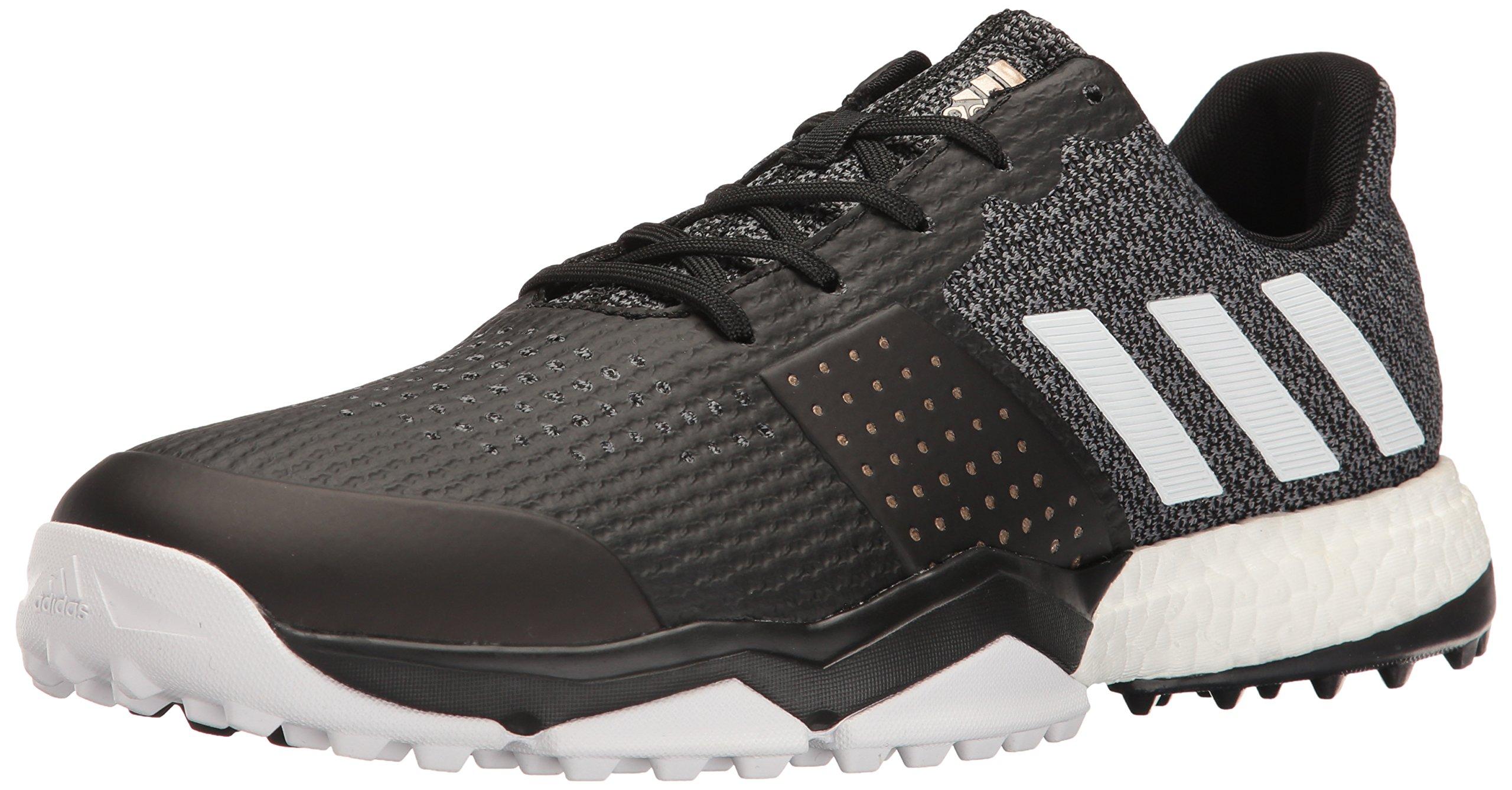 5c3e038e8c7ea7 Galleon - Adidas Men s Adipower S Boost 3 Golf Shoe