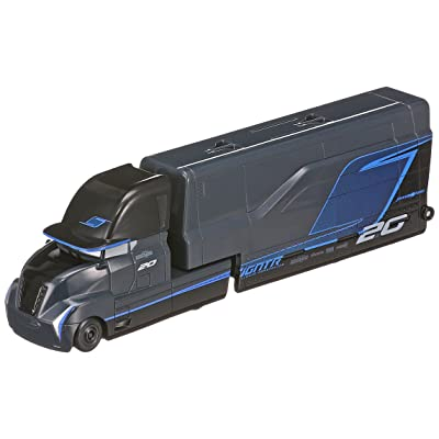 Takara Tomy Disney/Pixar Cars Tomica Collection Gale Beaufort: Toys & Games