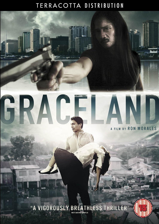 Graceland [DVD] [Reino Unido]: Amazon.es: Arnold Reyes ...
