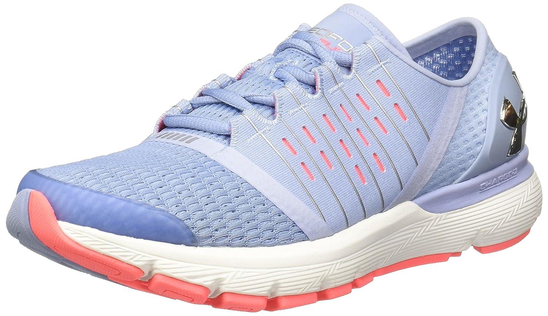 Under Armour Women's Speedform Europa Running Shoe B0725Z7MGS 7.5 B(M) US|Blue