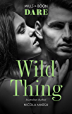 Wild Thing (Hot Sydney Nights)