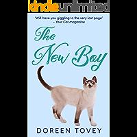 The New Boy (Feline Frolics Book 5)