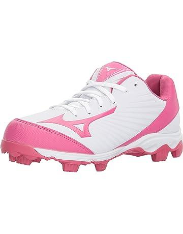 Mizuno 9-Spike Advanced Finch Franchise 7 Womens Fastpitch Softball Cleat Shoe