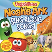 Noah's Ark Sing-Along Songs!