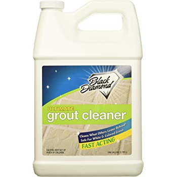 Ultimate Grout Cleaner Best Grout Cleaner For Tile And
