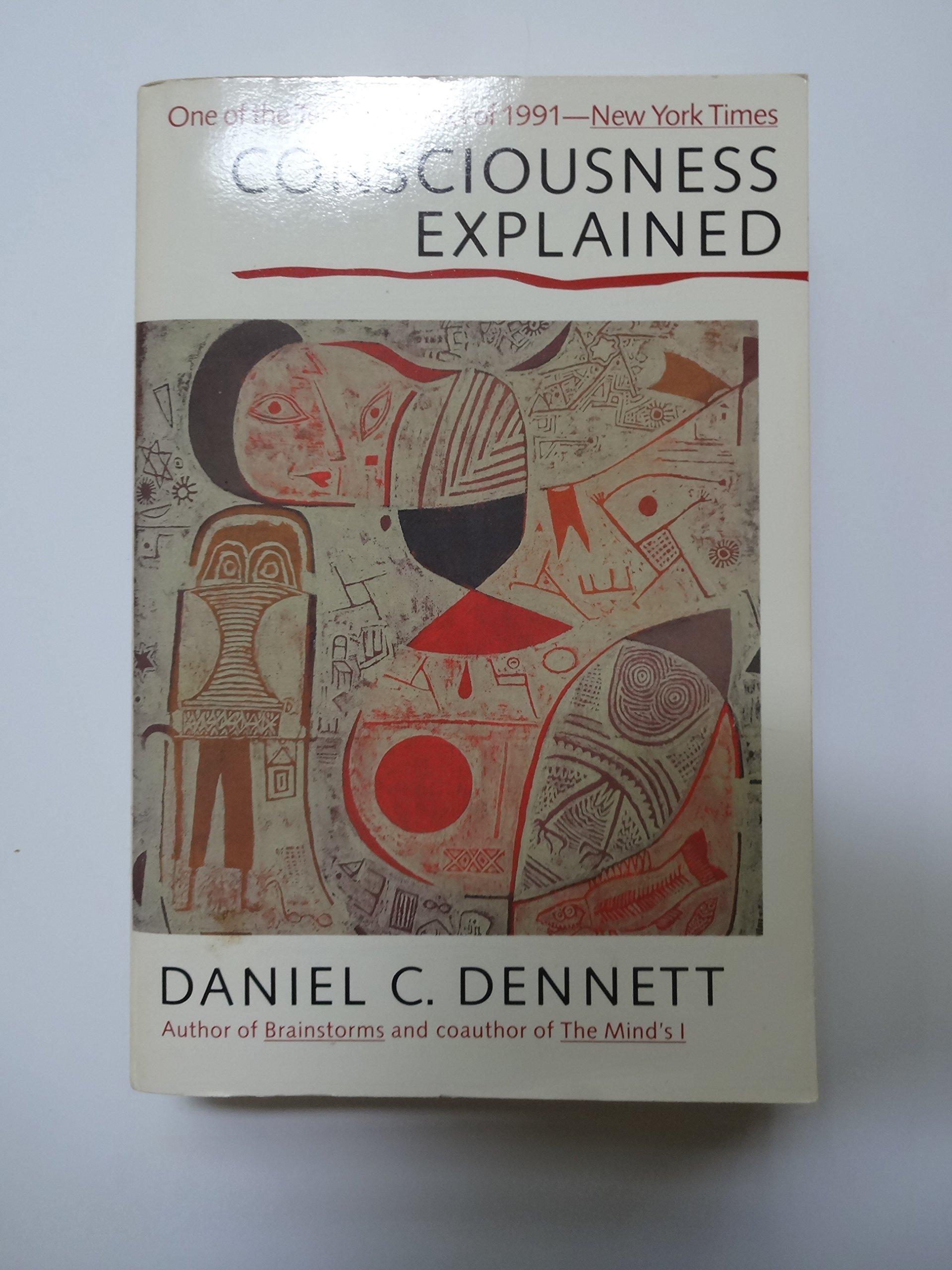 Consciousness Explained: Amazon.es: D DENNETT: Libros en ...