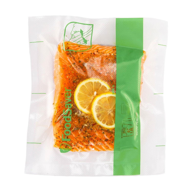 """FoodSaver Easy Seal & Peel 11"""" x 14' Vacuum Seal Roll, 2 Pack"""