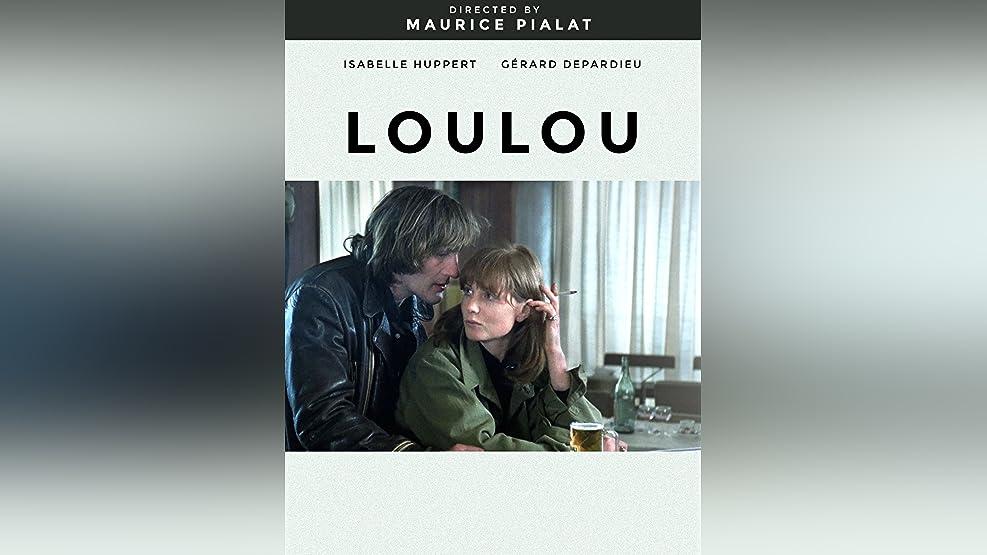 Loulou (English Subtitled)