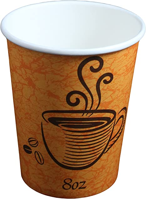 Disposable Paper Water Cup For Sale,Coffee Paper Cup With