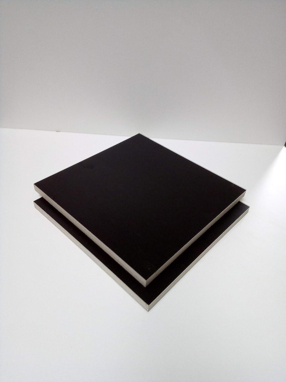 18mm starke Siebdruckplatten Multiplexplatten Holzplatten Tischplatten Sonderma/ße ! 70x70cm Zuschnitt auf Ma/ß
