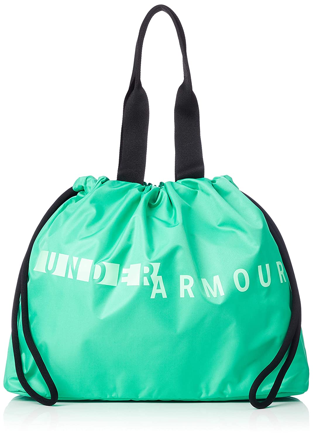 Under Armour Womens Favorite Tote Bag, Malachite (349)/Green Typhoon, One Size