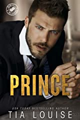 Prince: A thrilling, action-adventure romance. (Dirty Players Book 1) Kindle Edition