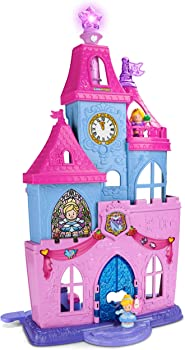 Disney Princess Magical Wand Palace Playset