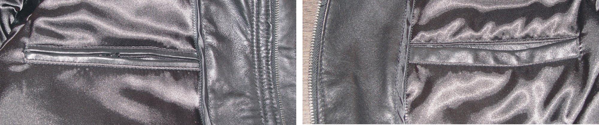 Nettailor Mens 1114 FOUR Season Wearable Leather Fancy Casual Blazer by NETTAILOR (Image #6)
