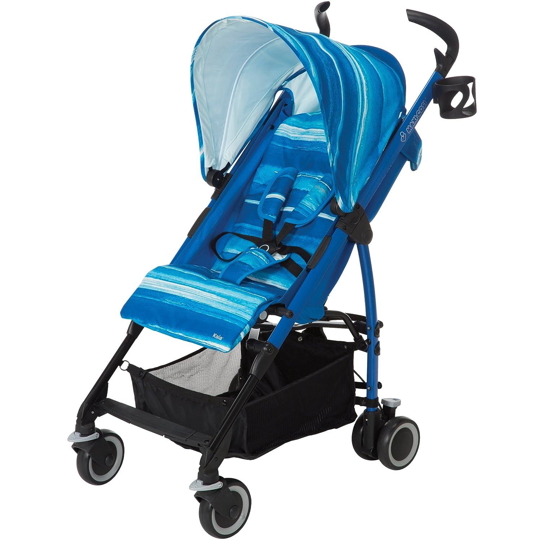 Maxi-Cosi Kaia Stroller Special Edition, Intense Red CV254INT