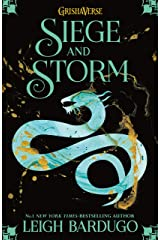 Siege and Storm: Book 2 (THE GRISHA) Kindle Edition