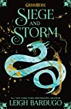 Siege and Storm: Book 2 (THE GRISHA) (English Edition)