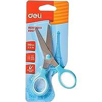 Deli E6007 Scissors, Assorted Colors