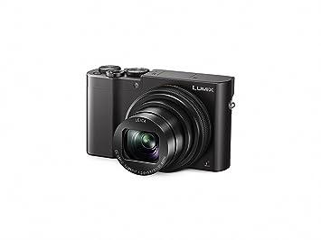 Panasonic Lumix DMC-TZ100 - Cámara digital compacta (20.1 MP, 5472 ...