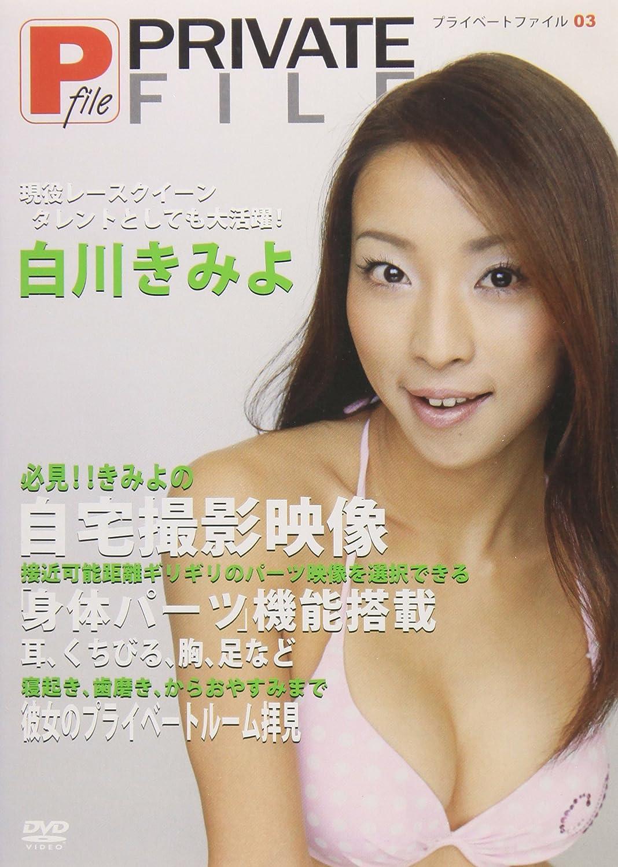 グラビアアイドル Dカップ 白川きみよ Shirakawa Kimiyo 作品集