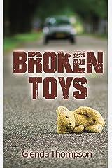 Broken Toys Kindle Edition