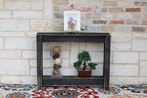 Oriental Furniture Classic Design Nightstand – Black