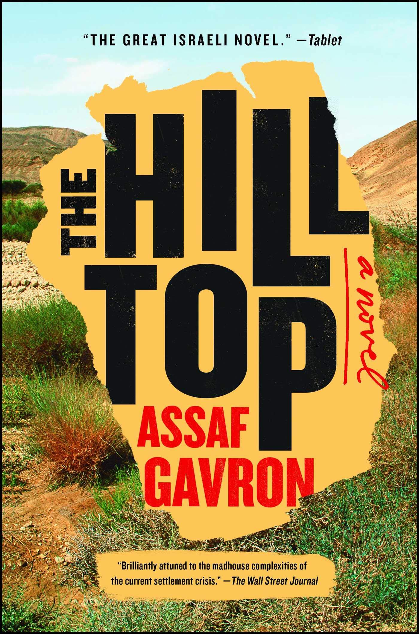 A Novel The Hilltop