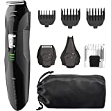 Remington Men's Lithium Powered All-In-One Trimmer/Groomer Kit