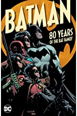 Batman: 80 Years of the Bat Family (Detective Comics (2016-)) Kindle Edition