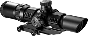 10 Best Rifle Scope Under 150 Which Actually Worth Buying! 4