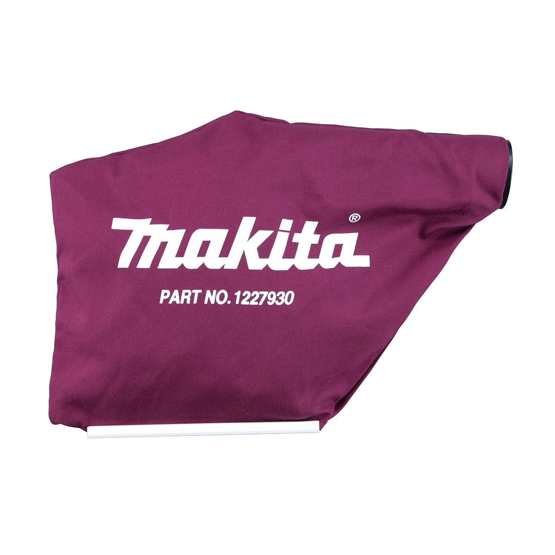 Bolsa de polvo con adaptador Makita 122793-0