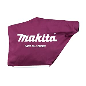 Makita 122793-0 Dust Bag