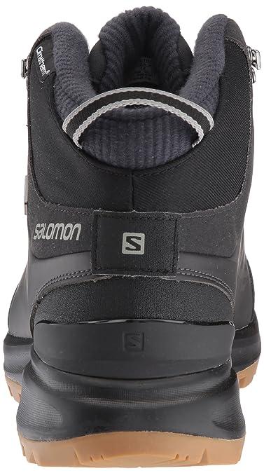 78352ec59442 Salomon Men s Kaïpo CS WP 2 Snow Boot