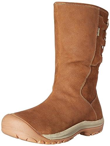 ec125403d47 Amazon.com | Keen Women's Winthrop II WP Oatmeal Boots - 5 B(M) US ...