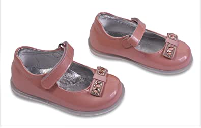 Amici Shoes Flat Sandal For Girls